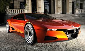 bmw supercar supercars then and now 1980 bmw m1 versus 2008 bmw m1 hommage