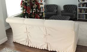 Custom Sofa Slipcovers by Custom Slipcovers By Shelley