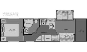 Motorhome Floor Plans Renegade Motorhome Floor Plans