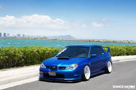 subaru 2004 slammed meanwhile in the middle of nowhere u2026literally stancenation