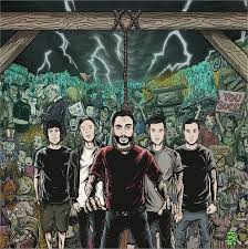 a day to remember x mchc u2014 mike cortada design u0026 artwork
