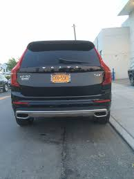 lexus of rockville centre rockville centre ny xc90 real world pictures and experiences archive swedespeed
