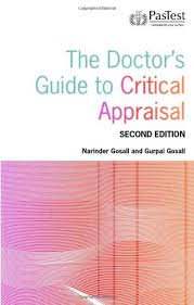 critically appraise the evidence evidence based practice