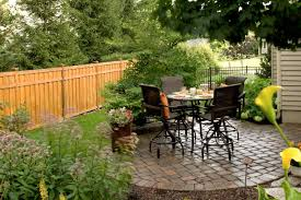 Small Paver Patio by Swimming Pool Landscape In Eagan Mn Southview Design Landscape