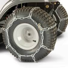 tractor tire chains sears