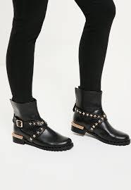 cool biker boots cheap women u0027s shoes sale u0026 discount missguided