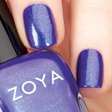 the best nail polish shades for summer zoya blog