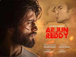 whooping price paid for arjun reddy u2013 southposter