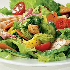 the 25 best green salad with chicken ideas on pinterest green