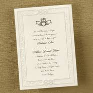 wedding invitations knot celtic wedding accessories invitations knot