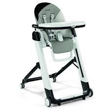 chaise haute chaise haute siesta palette grey sièges chaises hautes