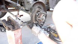 31 nissan hand brake adjustment youtube