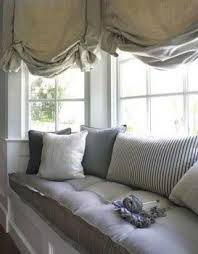 Making A Bay Window Seat - making a bay window seat really feel like an actual couch and not