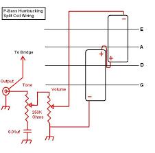 pickup wiring