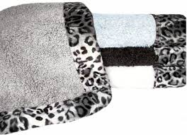 Leopard Bathroom Rugs 19 Best Snow Leopard Bathroom Images On Pinterest Leopard