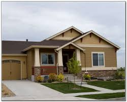 landscaping ideas for raised ranch style homes home ideas