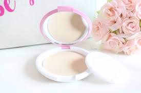 Bedak Marina Two Way Cake marina smooth glow uv review bb two way cake compact