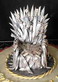 chair cake topper of thrones chair cake topper by fondantfeatures on etsy not
