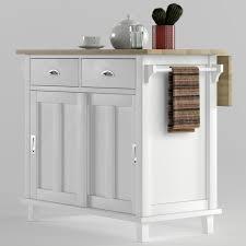 belmont kitchen island crate barrel belmont kitchen island 3d turbosquid 1245424
