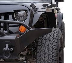 jeep fender flares jk jk flat top fenders u2013 altitude jeep