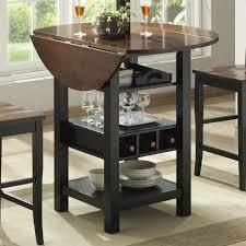 oval drop leaf kitchen table drop leaf kitchen table design and