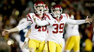 Michael Hutchings Usc Usc Vs Penn State Trojans Win Epic Rose Bowl Shootout Si Com