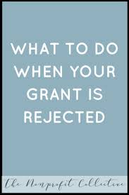 charity rejection letter sample best 10 grant proposal ideas on pinterest proposal writing interested in finding out why your grant proposal wasn t funded so many nonprofit