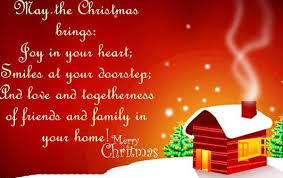 advance merry wishes for friends merry