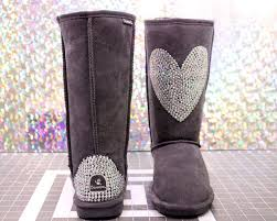 design your own womens boots customize your boots with rhinestones 5 steps with pictures