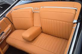 cool orange cars cool custom car interiors at sema lowrider magazine