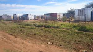 snake park housing project the housing development agency