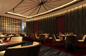 Chinese Restaurant Kitchen Design by Home Design Hotel Chinese Restaurant Design By Douglasdao On