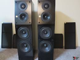 jbl home theater system mint condition jbl l5 tower speakers for sale us audio mart