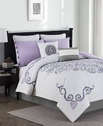 Vikings Comforter Purple Bed In A Bag And Comforter Sets Queen King U0026 More Macy U0027s