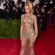 kim kardashian embodies inner beyonce at met gala ny daily news
