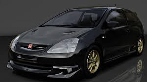 honda civic type r mugen forza motorsport 2 honda mugen civic type r 2004 test drive