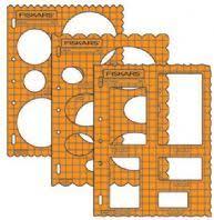 shapecutter templates