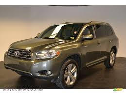 renault skala toyota highlander 3 5 2008 auto images and specification