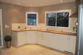 peindre une cuisine rustique repeindre meuble de cuisine rustique pour decoration cuisine moderne