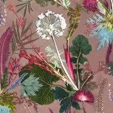 Tropical Design Tropical Design Feature Wallpaper For Interior Decor By Gillian