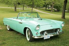 opel cars 1960 ford thunderbird specs and photos strongauto