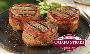 omaha steaks gift card omaha steaks stores in burlington ma groupon