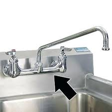kitchen faucets ebay commercial kitchen sink faucets imindmap us