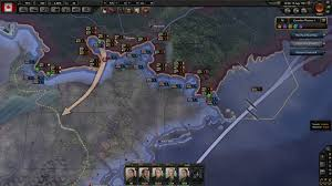 Canada Map Game by Hearts Of Iron 4 Canadian Empire Rules The Axis Ironman Game