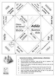best 25 spanish greetings ideas on pinterest spanish language