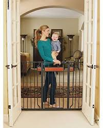 Fireplace Child Safety Gate by Babyproofing 101 How To Baby Proof Your Home Parents Com