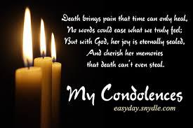 condolences card condolences card messages easyday