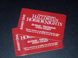 cheap halloween horror nights tickets