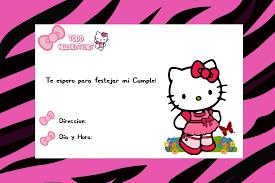 imagenes en hd para imprimir tarjetas de cumpleaños kitty para imprimir en hd 14 decumpleaños com