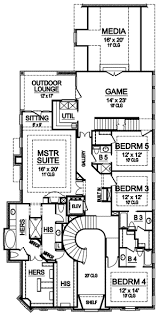 old world floor plans plan 36292tx old world charm tudor house photo galleries and luxury
